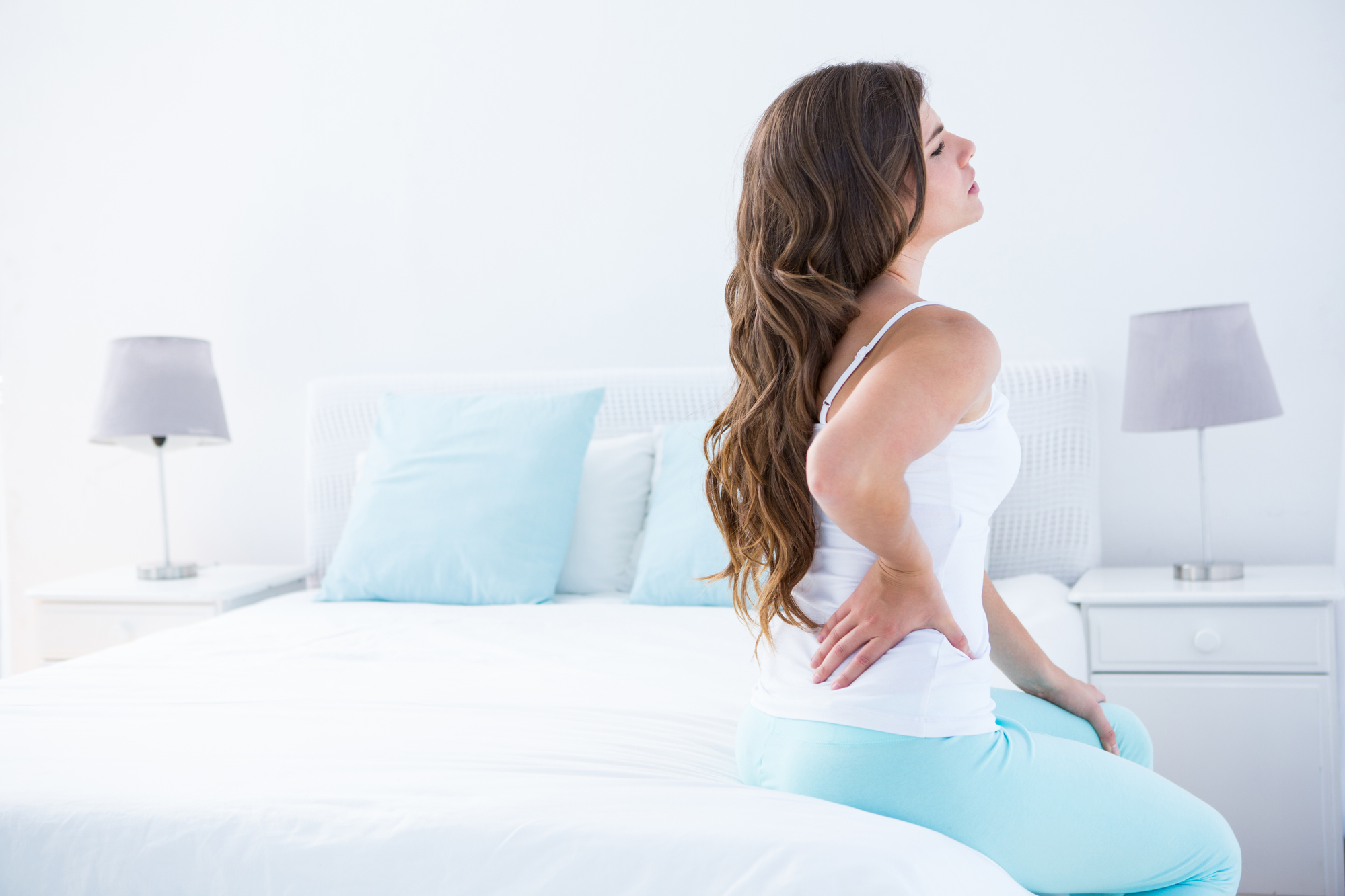 for back amerisleep mattress pain best iso